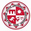 CSU Northridge logo