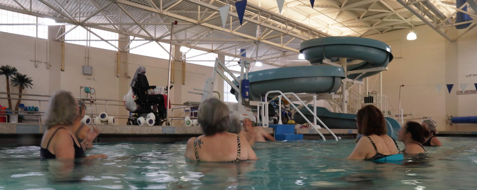 MS Monterey Pool Class